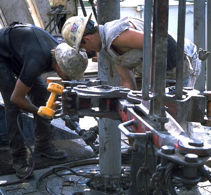 建筑机械行业