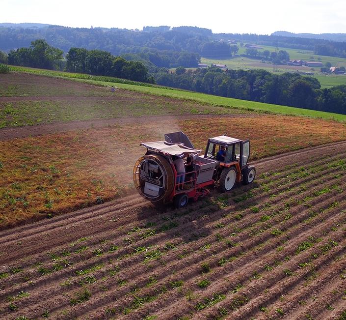 农业机械行业