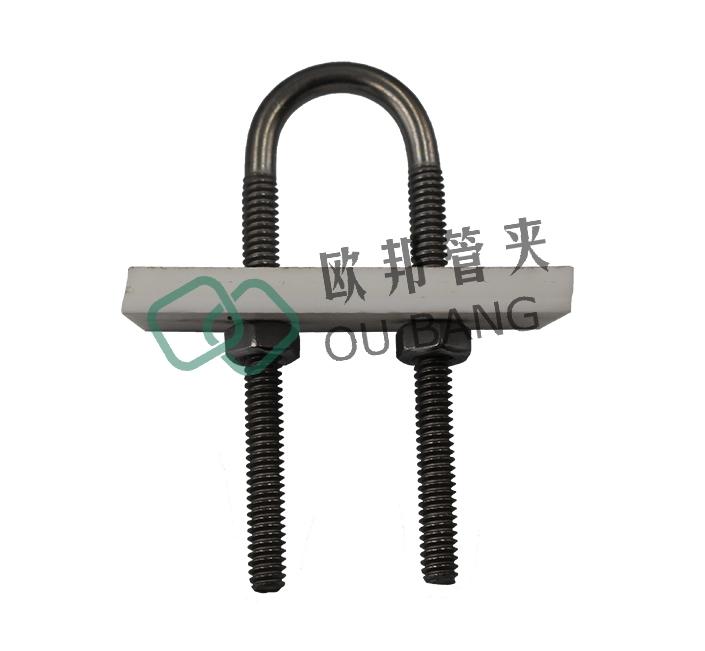 聚四氟乙烯垫块U型螺栓